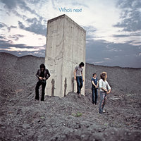 Who's Next — The Who