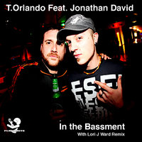 In The Bassment Feat. Jonathan David — T.Orlando