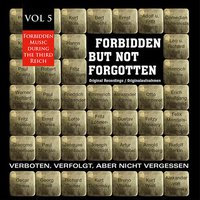 Forbidden but Not Forgotten , Vol. 5 — сборник