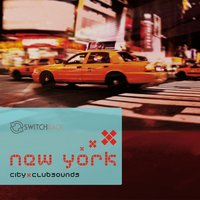 New York City Clubsounds — сборник