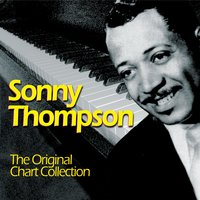 Sonny Thompson The Original Chart Collection — Sonny Thompson