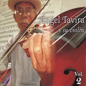 Angel Tavira - La india