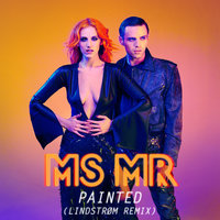 Painted — MS MR
