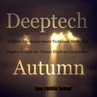 Deeptech Is Where Deephouse Meets Techhouse Music This Autumn (Organic Sounds On Vibrant Rhythms Compilation) — Coolerika