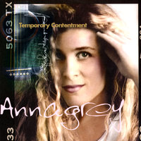 Temporary Contentment — Annagrey