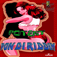 Pon Di Riddim - Single — Potent