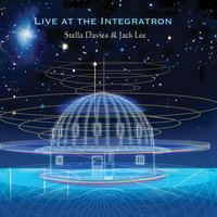 Live At the Integratron — Stella Davies & Jack Lee