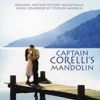 Captain Corelli's Mandolin -Original Motion Picture Soundtrack — Nick Ingman