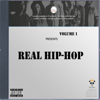Real Hip-Hop — сборник