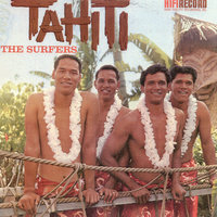 Tahiti — The Surfers