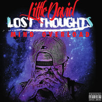 Lost Thoughts: Mind Overload — Little David
