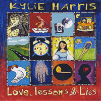 Love, Lessons and Lies — Kylie Harris