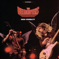 High Visibility — The Hellacopters