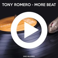 More Beat — Tony Romero