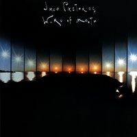 Word Of Mouth — Jaco Pastorius