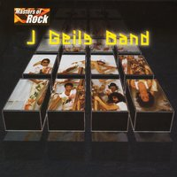 Masters Of Rock — J. Geils Band