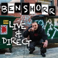 Live & Direct — Ben Shorr