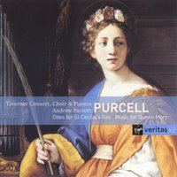 Purcell: Odes — Andrew Parrott, Генри Пёрселл