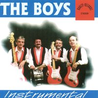 Instrumental — The Boys