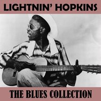 The Blues Collection — Lightning Hopkins