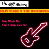 Sixty Minute Man — Billy Ward & The Dominoes