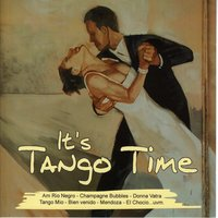 It´s Tango Time — сборник