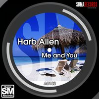 Me and You — Harb Allen