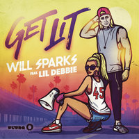 Get Lit — Will Sparks