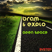 Open Space - Single — Bram, Explo, Bram & Explo