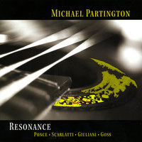 Resonance — Michael Partington