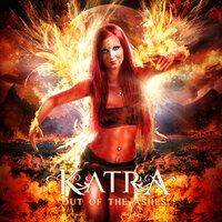 Out of the Ashes — Katra