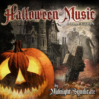 Halloween Music Collection — Midnight Syndicate