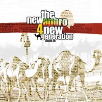 The new aphro 4 new generation Vol.6 — сборник