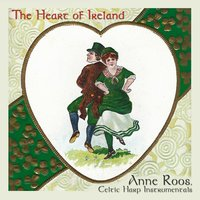 The Heart of Ireland — Anne Roos