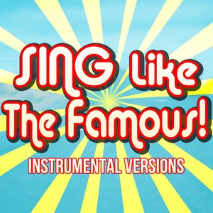 Sing Like The Famous! - Problem