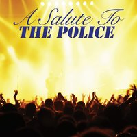 A Salute To The Police — Kings Of Pain