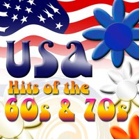 USA Hits Of The 60's & 70's — сборник