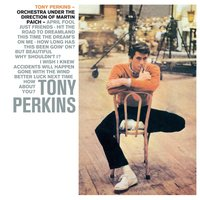 Tony Perkins + on a Rainy Day — Tony Perkins