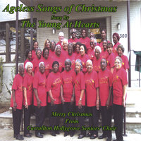 "Ageless Songs of Christmas — Carrollton Hollygrove Senior Center Choir ""Young At Hearts"""