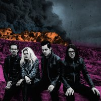 Dodge and Burn — The Dead Weather
