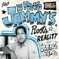 Reggae Anthology: King Jammy's Roots, Reality and Sleng Teng — сборник
