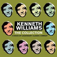 Stop Mesin' About The Kenneth Williams Collection — Kenneth Williams