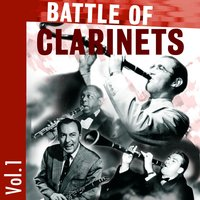 Battle of Clarinets, Vol. 1 — сборник