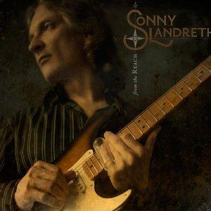 Sonny Landreth, Eric Clapton - Storm Of Worry