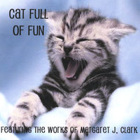 Cat Full Of Fun — Margaret J. Clark