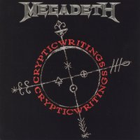 Cryptic Writings — Megadeth