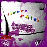 Hunger Pains (Chopped & Slowed) — Hongree Records