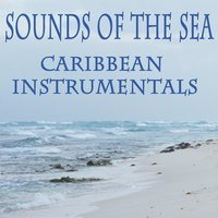 Sounds of the Sea - Caribbean Instrumentals — Ocean Sounds, Steel Drums Caribbean Beach Party, Chill Out Beach Party Ibiza