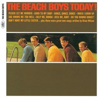 Today! — The Beach Boys