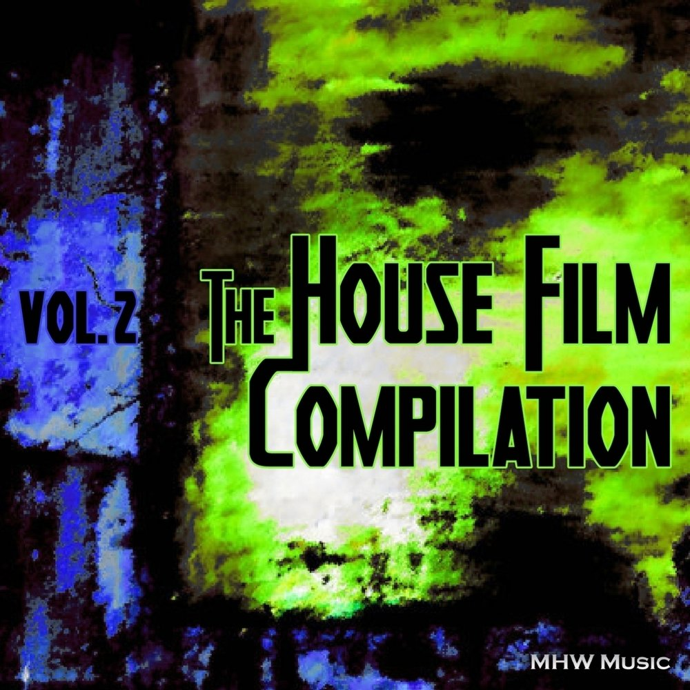 The house film compilation vol 2 for House music documentary